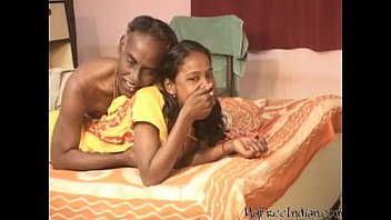 South indian pornstars - India sweet teen girl suck and blowjob his old husband