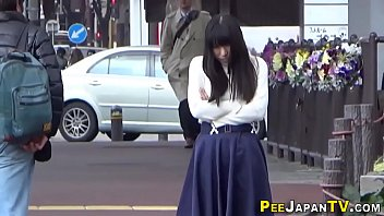 Japan teen pussies filmed