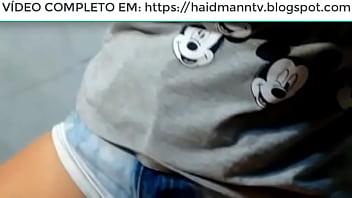 NEW SHORTINHO CURTO PUNCHED IN BUCETA https://haidmanntv.blogspot.com