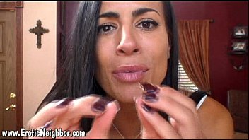 Lexi - Freeze It And Eat It Jerk Off Instructions With Humilation And CEI
