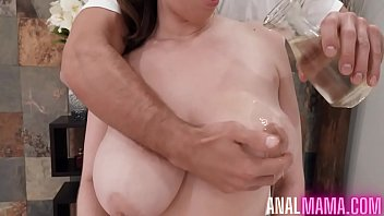 Alex Chance Stretch It Out for Anal