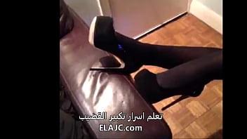 Sexy Hijab Bitch Nice Arab Body 7 sec