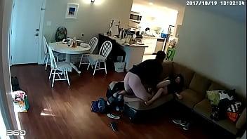 girlfriend get caught cheating part 2