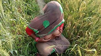 Indian Village Bhabhi Fucking Outdoor Sex In Hindi 6 min