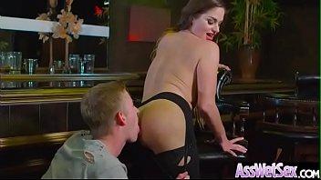 Naughty Girl (Cathy Heaven) With Big Ass Enjoy Anal Sex vid-09