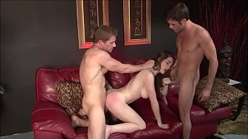 Big Breasted Daughter Fucks Dad & Uncle - Molly Jane - Family Therapy