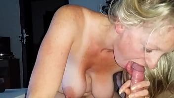 Ex GFSucking My Cock