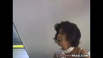 Hairy porn guys Hairy grandma takes young dick