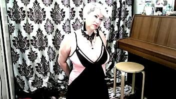 Russian mature submissive slut-wife AimeeParadise...
