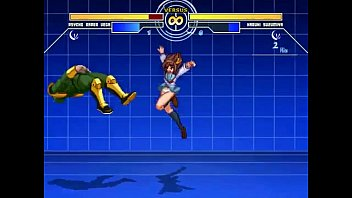 The Queen Of Fighters 2016 11 24 20 10 21 74 3 min
