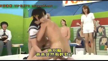 日本综艺-父女大激战