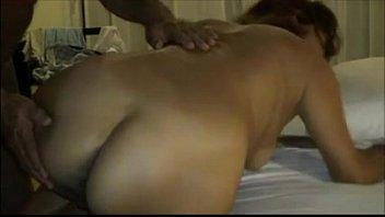 本物熟年夫婦のアナルセックス個人撮影ハメ撮り無修正エロ動画! | おまんこ本舗 熟女版