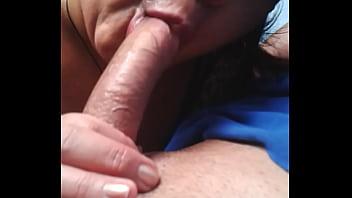 Venezolana Madura de Maracay me lo chupa en el Carro - Mature Suck my Cock pornhub video