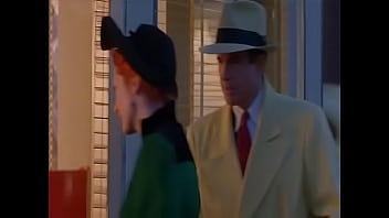 DETECTIVE DESTROYS MOB BOSS, FUCKS HIS WHORE, IS ABSOLUTELY BASED