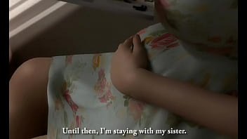 Two sisters rush