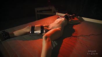 Tied Girls To Orgasm