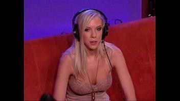 Howard Tv - Pornstar Bibi Jones 59 min
