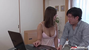 My Japanese Step Sister is a Very Slutty Teen [UNCENSORED] thumbnail