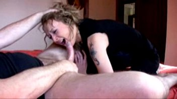 Evy Sky, french student fucked at the hotel