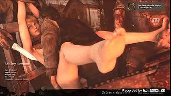 Resident  Evil Xxx Ashley Graham