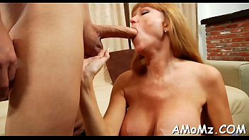 13383 Palpitating cock rams aged pussy preview