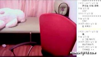 cam sarang(more videos http://koreancamdots.com)