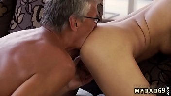 Teen girl seducing older man What would you prefer - computer or your