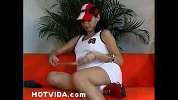 hot woman sophia