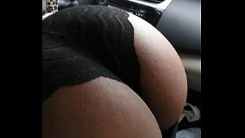 Good head before fuck from big ass girl
