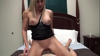 Hot Mom Cory Chase wanna get pregnant with son thumbnail