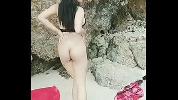 Siskaeee Beach Cum