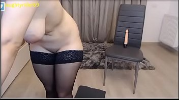 The hottest show on webcam...and you missed it!