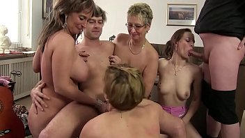 Family orgy amature - A very close family especially when it comes to fucking