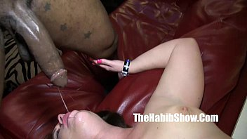 Virgo phat ass PAWG gangbanged  by BBC romemajor don prince P2
