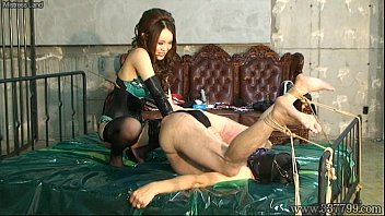 Femdom s m rathead Japanese femdom kira anal fist and facesitting
