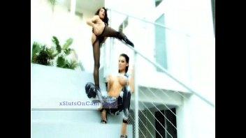Juelz Ventura & Micah Moore 3Some, Sexy As Fuck - More Vids On Xslutsoncam.com