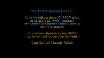 Clip 123sk Waki ng Him Up    Sale: $12 le: $12