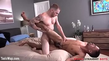 Broke Straight Boys Dakota Ford & LJ Richards