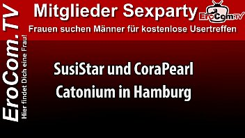 deutsche sperma gangbang party für junges teen mit reinspritzen