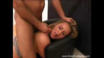 Fucking therapy session Blonde dutch milf is perfect