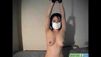 Bondage tube mature Bondage fuck with sexy yukari