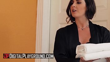 (Helena Price, Duncan Saint) - Turndown Service Episode 3 - Digital Playground