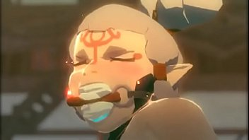 Zelda   Link   sableserviette  legends  of