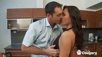 Nataly Gives Her Man Some Afternoon Delight