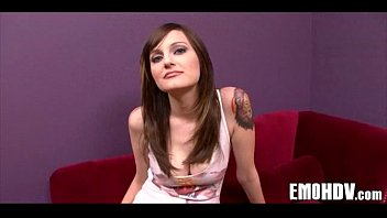Emo tatted babe 311 5 min