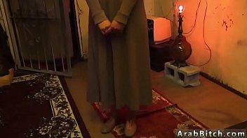 muslim girl and arab guy fucks white Afgan whorehouses exist!