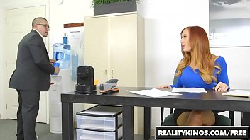 RealityKings - Milf Hunter - My Nerdy Assistant