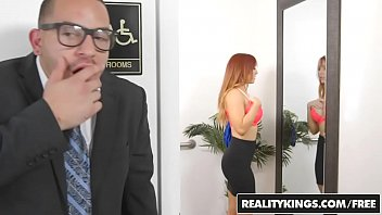 RealityKings - Milf Hunter - My Nerdy Assistant image