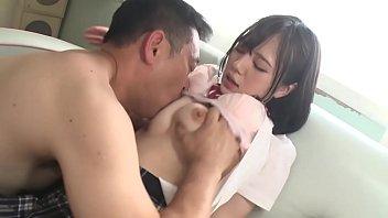 18+โป๊ เย็ดหีเด็กนักเรียนญี่ปุ่นนมใหญ่โดนครูหื่นจับเย็ดหีสุดมันส์