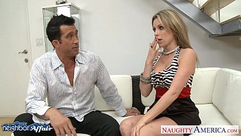 Sexy neighbor in video Chesty neighbor courtney cummz fucking